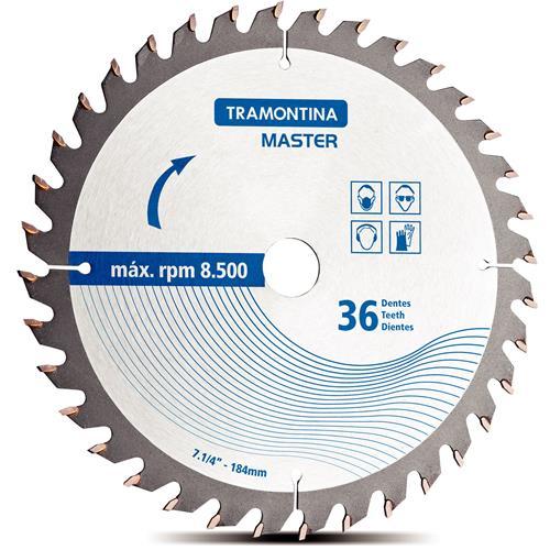 Disco de Corte Para Serra Circular 42580148 Tramontina
