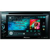 Dvd Player 6.1 Pol Com Android Usb Avh-X1680dvd Pioneer