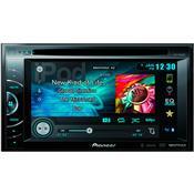 Dvd Player 6.1 Pol Com Bluetooth Android Usb Avh-X2680bt Pioneer