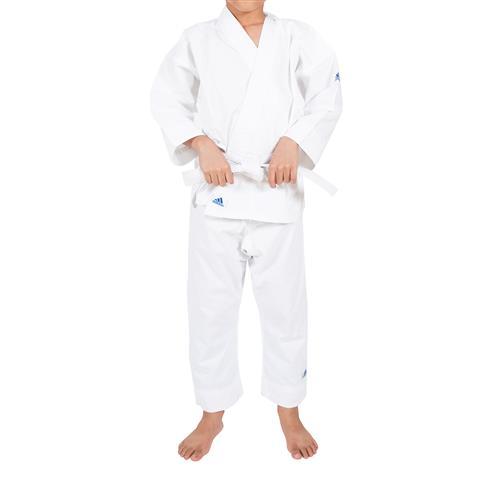 Kimono Para Karatê Infantil Unissex Training MKS