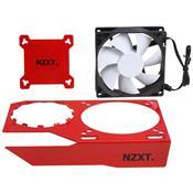 Suporte Para Water Cooler Kraken G10 Vermelho Nztx