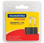 Conjunto De Grampos T/50 10Mm Ht50 43500510 Tramontina