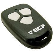 Controle Remoto Para Alarme Portão 3 Botões Crap433 Ecp