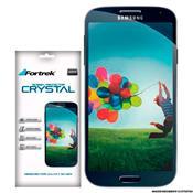 Película Protetora Para Galaxy S4 Crystal Gsp101 Fortrek