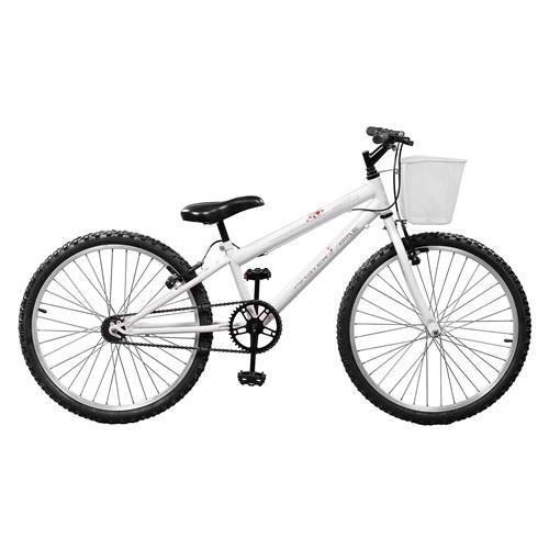 Bicicleta Feminina Serena Aro 24 Master Bike