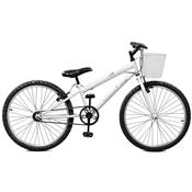 Bicicleta Feminina 36 Raios Serena Master Bike