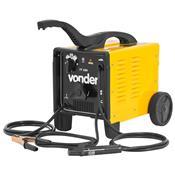 Transformador Corrente Elétrica Tt-250 127 / 220V Vonder
