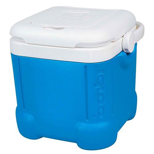Caixa Térmica Ice Cube 11 Litros 12 Qt Azul 030810 Igloo