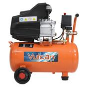 Compressor De Ar 1.8 Kw 2.5 Hp 3450 Rpm 25L Vc 25 Vulcan