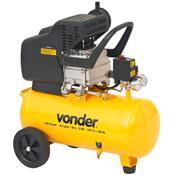 Motocompressor De Ar 8.5 Pcm 1 Estágio Mcv085 Vonder