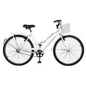 Bicicleta Feminina Kamilla Aro 26 Master Bike
