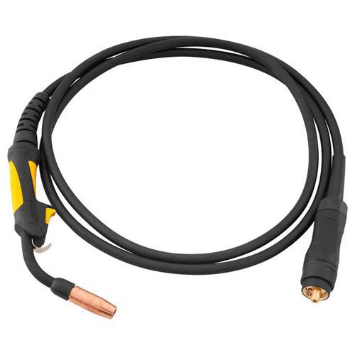 Tocha Mig 300A 3.5M Tmv 300 Euroconector 6848300350 Vonder
