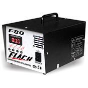 Carregador Inteligente De Baterias 12 V 80 Ah F80 Flach