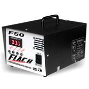 Carregador Inteligente De Baterias 12 V 50 Ah F50 Flach