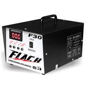 Carregador Inteligente De Baterias 12 V 30 Ah F30 Flach