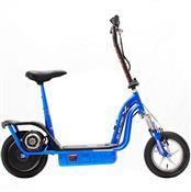 Patinete Elétrico Scooter ElectroX Com Rodas Liga Leva Pro - X