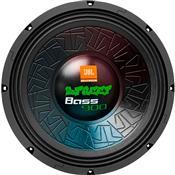 Woofer Street Bass 12 Pol 450W Rms 4 Ohms 12W4a Jbl Selenium