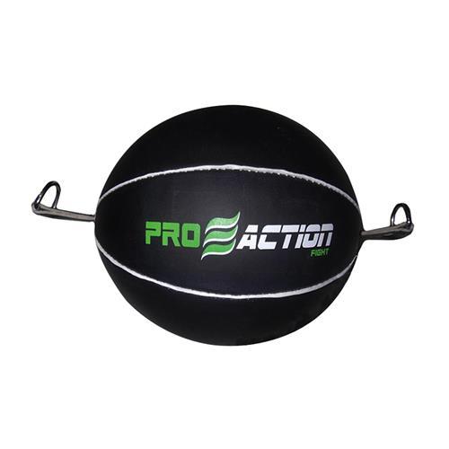 Teto Solo Branco e Preto Tamanho Único F046 ProAction Sports