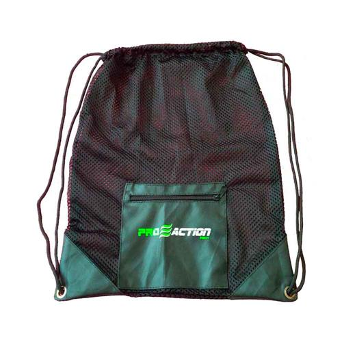 Bolsa Esportiva Gym Mesh 30 X 40 Cm G178 Proaction Sports