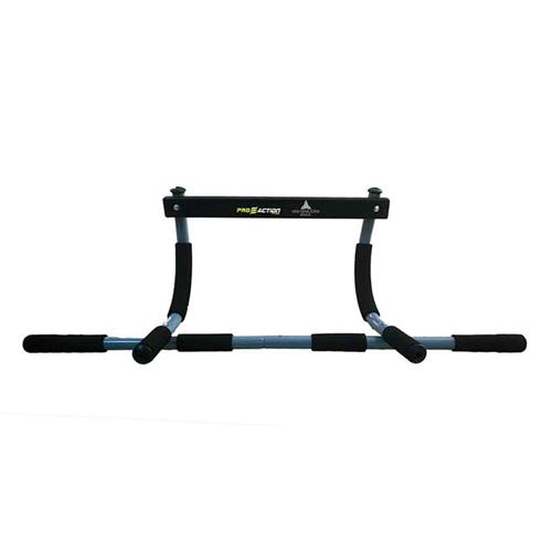 Barra De Exercícios Para Porta Multifuncional ProAction Sports
