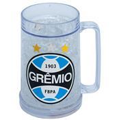 Caneca Frozen Mug Em Gel Grêmio 87769 Doctor Cooler