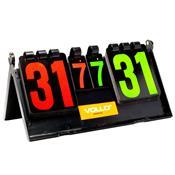 Placar De Mesa Para Marcação 7 Sets 31 Pontos RE01 Vollo