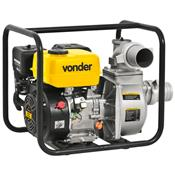 Motobomba Gasolina 3 4 Tempos 7.0 Hp Com Filtro Vonder