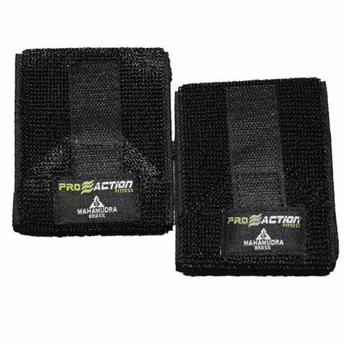 Faixa Protetora Para Punho Mahamudra Mh915 Proaction Sports