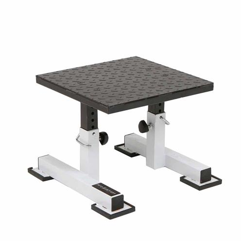 Banco Ajustável Para Gaiola Power Rack Pr823 Proaction Sports