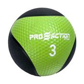 Bola De Ginástica Medicine Ball 3 Kg G192 Proaction Sports