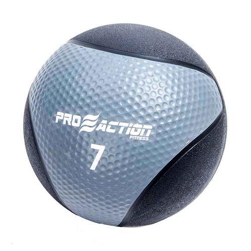 Bola De Ginástica Medicine Ball 7 Kg G194 Proaction Sports