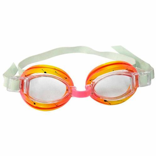 Óculos De Natação Split Feminino Com Ajuste De Tamanho Ntk
