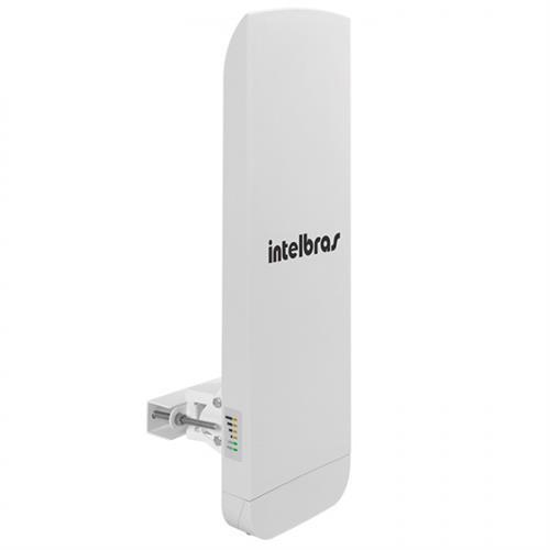Roteador Base Station 5 8Ghz 20dBi MiMo 2x2 5M90 Intelbras