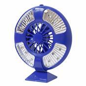 Luminária E Ventilador Fan Sistema Multi Fixação 310570 Ntk