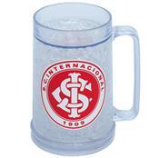 Caneca Frozen Mug Em Gel Internacional 88810 Doctor Cooler
