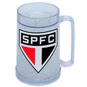 Caneca Frozen Mug Em Gel São Paulo 87608 Doctor Cooler
