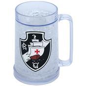 Caneca Frozen Mug Em Gel Vasco 87028 Doctor Cooler