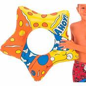 Bóia Infantil Marine Estrela Crianças Acima De 3 Anos Ntk