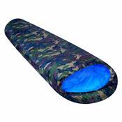 Saco De Dormir Milik Camuflado Com Capuz 230400 Ntk