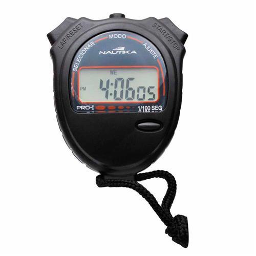 Cronômetro Procron Plástico ABS 1 100 De Segundo 301600 NTK