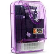 Módulo Rd Central Para 2 Portas Aw-100 Aa290005 Soft