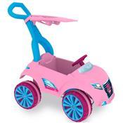 Mini Veículo Com Pedal Xrover Infantil 4 Rodas 4987 Xalingo - Rosa