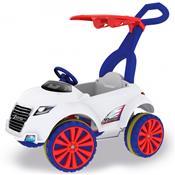 Mini Veículo Com Pedal Xrover Infantil 4 Rodas 4998 Xalingo - Azul