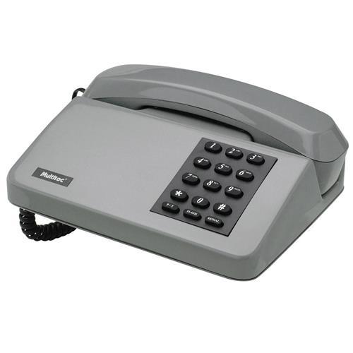 Telefone Padrão Circuito Eletrônico 15 Teclas TELPDR Multitoc