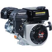 Motor a Gasolina 4 Tempos 7hp 212cc 3600rpm TF70FX2 Toyama