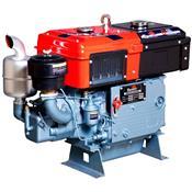 Motor Diesel 903Cc Partida Manual Injeção Direta Toyama