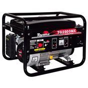 Gerador Gasolina 4 Tempos 220V 5.5 Litros Tg2500mx2 Toyama