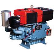 Motor Diesel Refrigerado A Água Injeção Direta 1194Cc Toyama