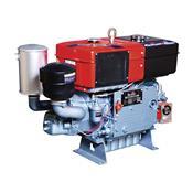 Motor Diesel Com Radiador E Partida Elétrica 903Cc Toyama