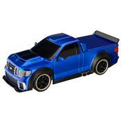 Carrinho De Controle Remoto Ford F - 150 Azul Br452 Multikids